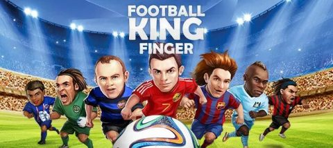 Read more about the article Football King Finger source code