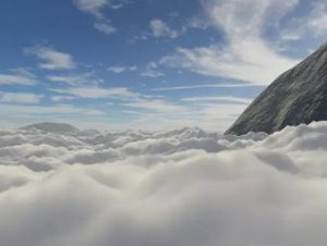 Read more about the article Volumetric Clouds