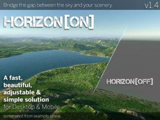 Read more about the article Horizon[ON]