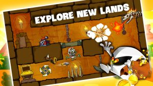 king-of-pyramid-thieves-complete-game-90-levels-level-editor