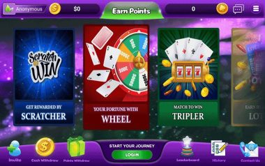 Read more about the article MintReward – gaming edition of rewards app incl Backend