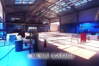 Read more about the article Mobile Garage Vol. 2