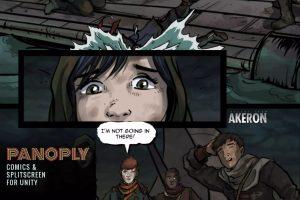panoply-comics-splitscreen-for-unity