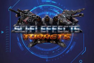 Read more about the article Sci-Fi Effects