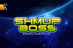 shmup-boss