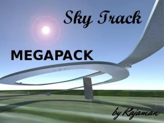 Read more about the article Sky Tracks – Megapack