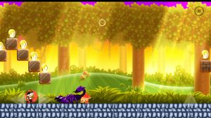 Read more about the article Super Jungle Platform Game Source Code