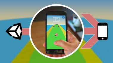 Read more about the article Unity Basics: A Monetised Android/iOS Game in 4 Hours