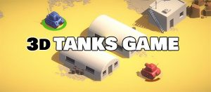 unity-tank-game