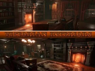 Read more about the article Victorian Interior