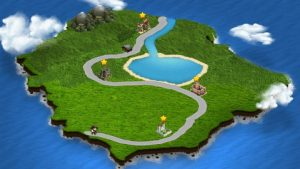 Read more about the article Creating a Map for Strategy Games Unity 3D