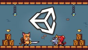 Read more about the article Unity 2D Master: Game Development with C# and Unity