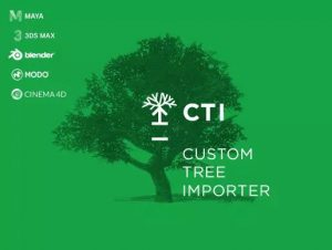 Read more about the article Custom Tree Importer