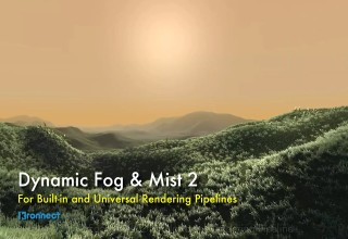 Read more about the article Dynamic Fog Mist 2