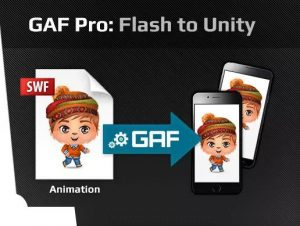 Read more about the article GAF Pro: Flash to Unity