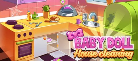Read more about the article House Cleaning Game Source Code