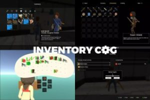 Read more about the article Inventory Cog