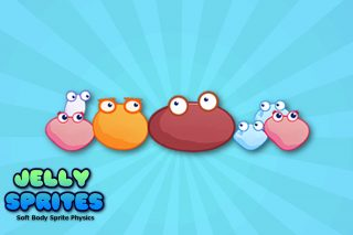 Read more about the article Jelly Sprites