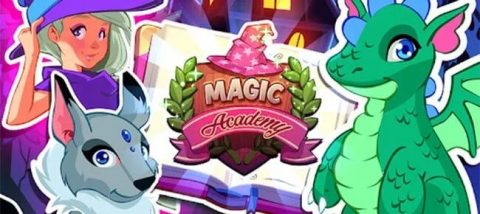 Read more about the article Magic Academy