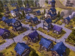 Read more about the article Medieval RPG Village