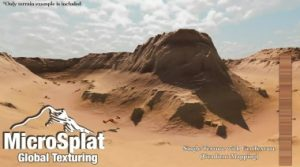 Read more about the article MicroSplat – Global Texturing