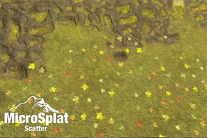 Read more about the article MicroSplat – Scatter