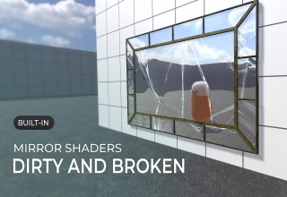 Read more about the article Mirror Shaders