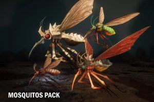 mosquitos-pack