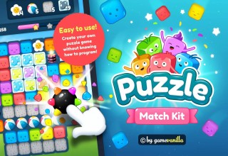 Read more about the article Puzzle Match Kit