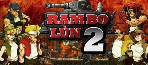 Read more about the article RamBo Lun 2 Source Code