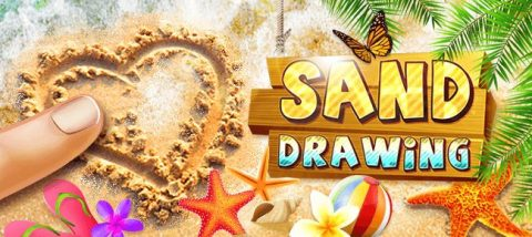 Read more about the article Sand Drawing App selllmyapp