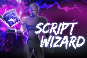 Read more about the article Script Wizard Anim Set