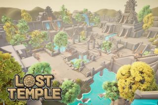 Read more about the article The Lost Temple