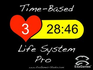 Read more about the article Time-Based Life System Pro