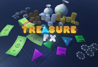 Read more about the article Treasure FX