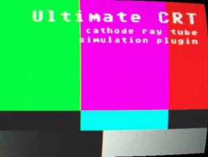 Read more about the article Ultimate CRT