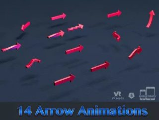 Read more about the article 14 Arrow Animations