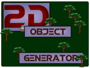 Read more about the article 2D Object Generator