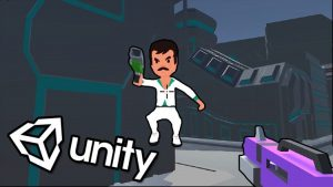 Read more about the article Learn To Create An Online Multiplayer Game In Unity