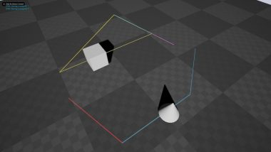 Read more about the article Actor Waypoints v4.26