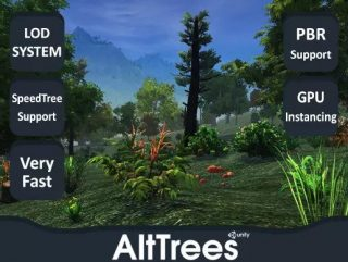 Read more about the article AltTrees System [Beta]