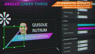Read more about the article Angled Lower Thirds v4.25-4.26