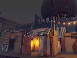 Read more about the article Apocalyptic Shacks, Props and Structures