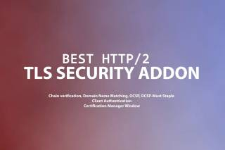 Read more about the article Best HTTP/2 – TLS Security Addon