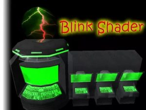 Read more about the article Blink Shader