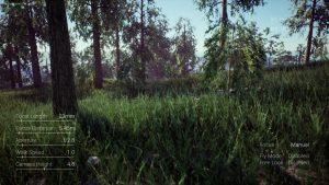 Cine Cam Unreal Engine Asset