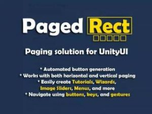 Read more about the article PagedRect – Paging, Galleries, and Menus for Unity UI