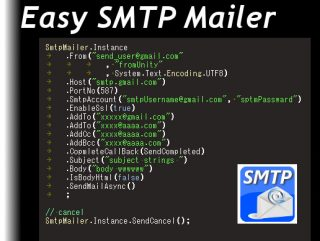 Read more about the article EzSMTPMailer