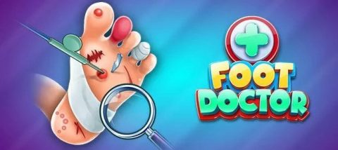 Read more about the article Foot Doctor Games Source Code