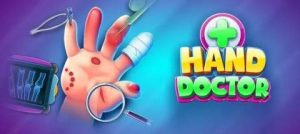 Read more about the article Hand Doctor Hospital Games